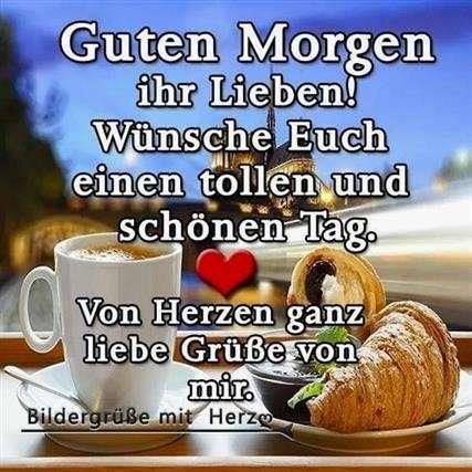 Bilder Guten Morgen Ihr Lieben Gb Bilder Gb Pics