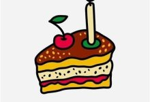 Photo of geburtstag bilder clipart