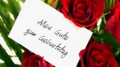 Photo of geburtstag bilder rosen