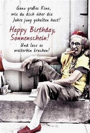 Geburtstag lustig fur mann