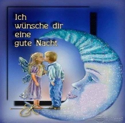 Gute Nacht Bilder Mit Engeln Gb Bilder Gb Pics