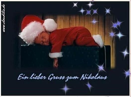 Gute Nacht Bilder Nikolaus Gb Bilder Gb Pics
