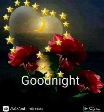 Gute Nacht Romantisch