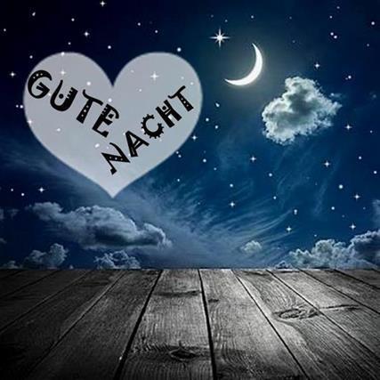 gute nacht herzen bilder kostenlos - Gb Bilder • GB Pics