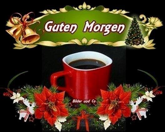 Guten Morgen Bilder Dezember Gb Bilder Gb Pics