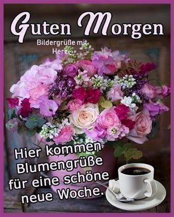 Guten Morgen Bilder Die Von Herzen Kommen Gb Bilder Gb