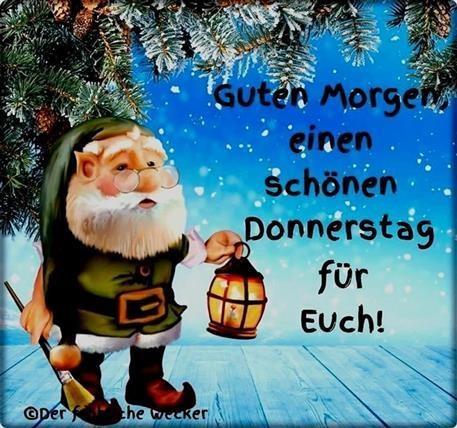 Guten Morgen Bilder Donnerstag Winter Gb Bilder Gb Pics