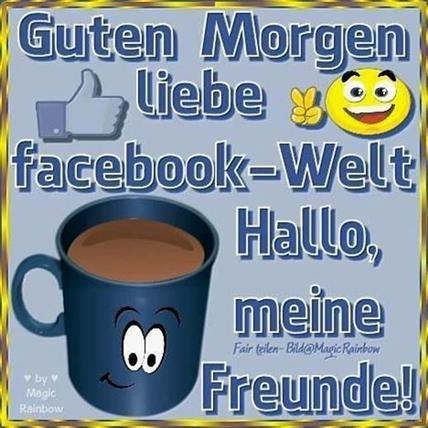 Guten Morgen Bilder Facebook Gb Bilder Gb Pics