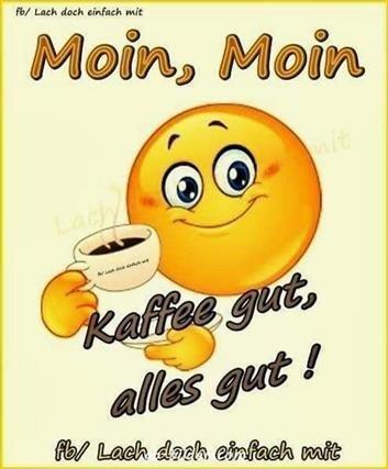 Guten Morgen Bilder Mit Smileys Gb Bilder Gb Pics
