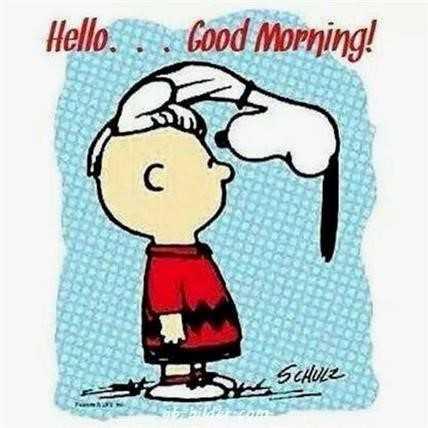guten morgen bilder mit snoopy - Gb Bilder • GB Pics