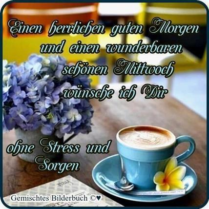 Guten Morgen Bilder Mittwoch Kostenlos Gb Bilder Gb Pics