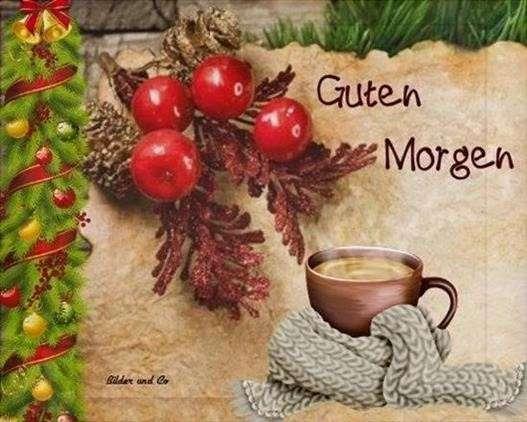 Guten Morgen Bilder Nach Weihnachten Gb Bilder Gb Pics