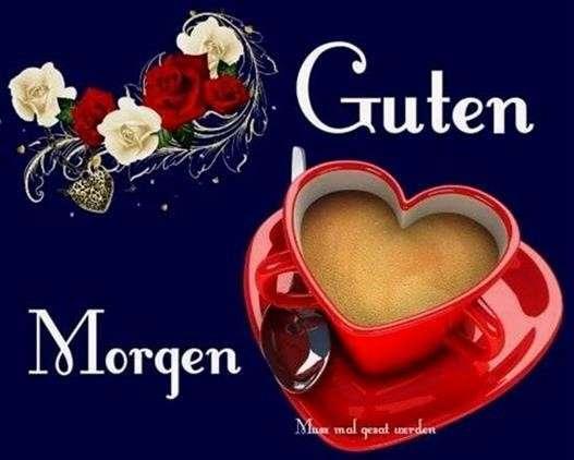guten morgen bilder romantisch - Gb Bilder • GB Pics