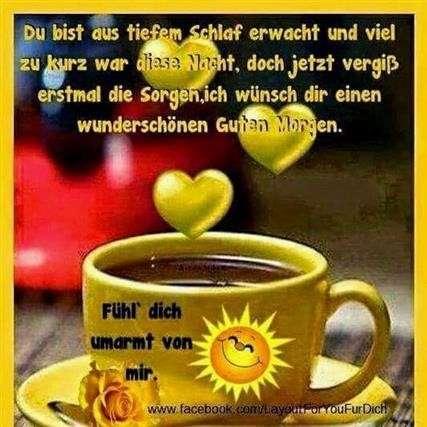 Guten Morgen Bilder Sprüche Kostenlos Gb Bilder Gb Pics