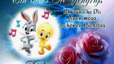 Photo of guten morgen bilder tweety