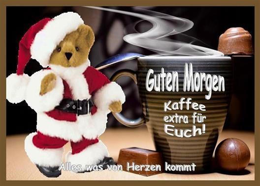 Guten Morgen Bilder Weihnachten Gb Bilder Gb Pics