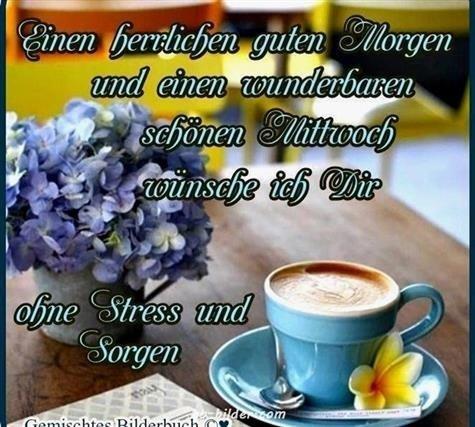 Guten Morgen Bilder Wochenmitte Gb Bilder Gb Pics