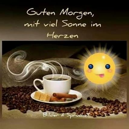Guten Morgen Kaffee Bilder Gb Bilder Gb Pics