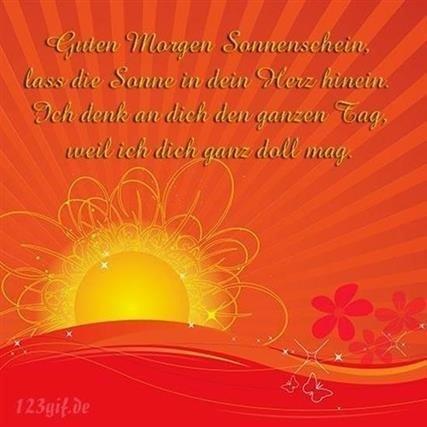 Guten Morgen Liebe Ist Bilder Gb Bilder Gb Pics