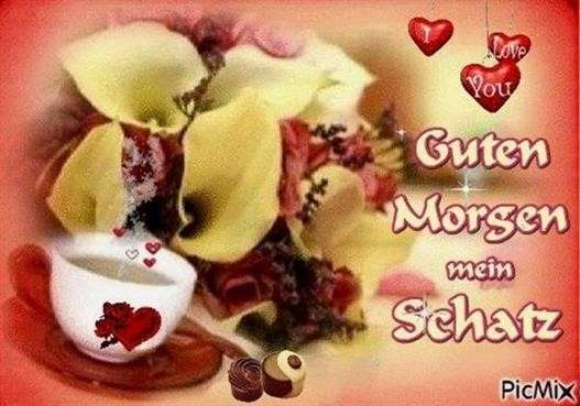 Guten Morgen Schatz Bilder Zum Versenden Gb Bilder Gb
