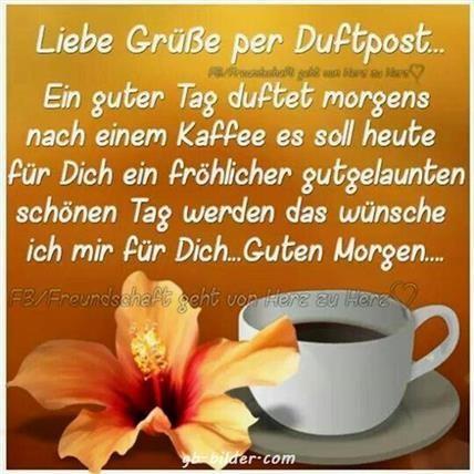 Schöne Guten Morgen Bilder Und Sprüche Gb Bilder Gb Pics