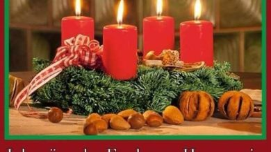 Photo of 4 advent 2016 bilder