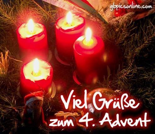 4 Advent Bilder Für Whatsapp Gb Bilder Gb Pics