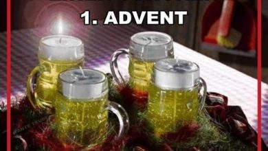 Photo of bilder 1. advent lustig