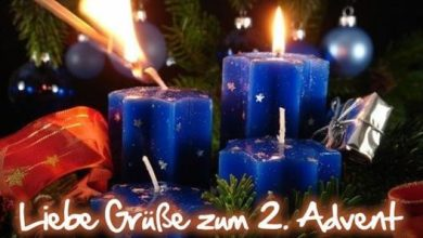 Photo of bilder 2. advent