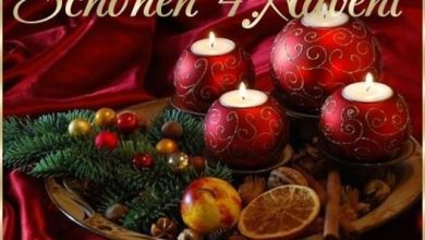 Photo of bilder 4 advent facebook
