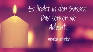 Photo of lustige 3 advent bilder
