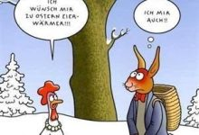 Photo of lustige ostern bilder